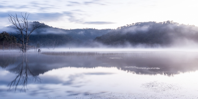 Lake Windamere, NSW