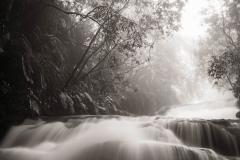 Leura Cascades, NSW