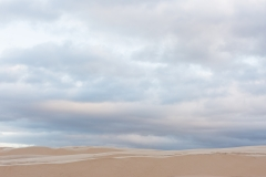 Stockton Beach Sand Dunes, NSW