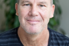 Steve Hessell Headshot