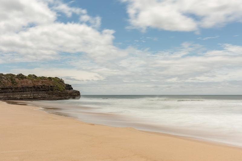Austinmer Beach, NSW