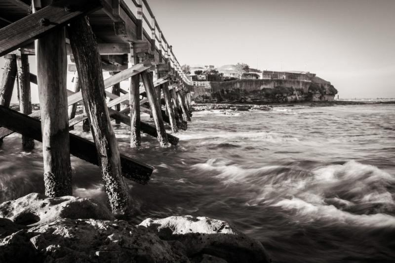 Bare Island, La Perouse, NSW