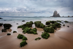 Glasshouse Rocks, Narooma, NSW