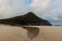 Zenith Beach, NSW