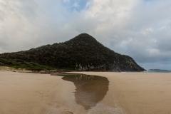 Zenith Beach, NSW